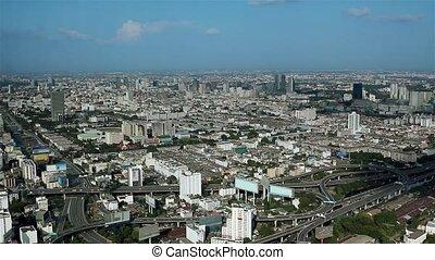 City panaroma