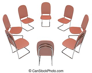 Meeting - Chairs for meeting