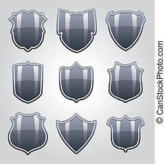 vector shields