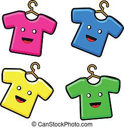 laundry - illustration of laundry icon