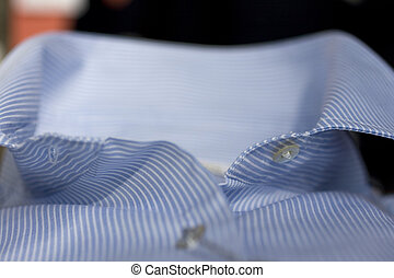 Shirt - Photo of an elegant shirt