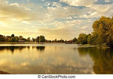 Scottsdale Vista Del Camino Park - Scottsdale Arizona's...