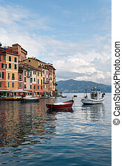 Maisons, Portofino