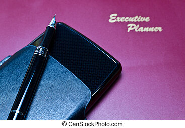 Executive Planner Series I
