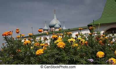 Kremlin in Suzdal