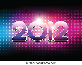 party style new year