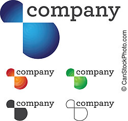 Corporate Logo Design - Beautiful and modern corporate logo...