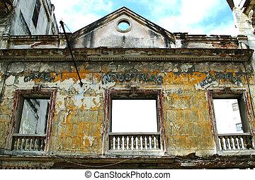 Ruin Centro Habana