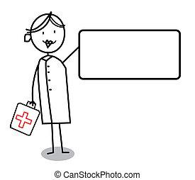 nurse Banner