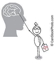 Doctor Brain