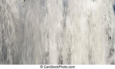 Fountain 007