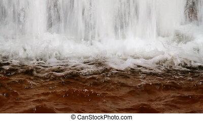 Fountain 012