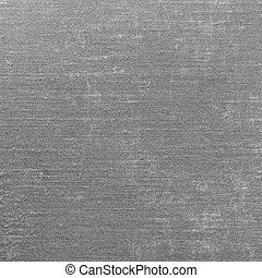 Detailed Grey Grunge Linen Texture Background - Grey Grunge...