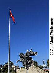 Antalya 637 - City and Coastline of Antalya