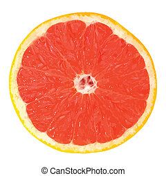 Grapefruit - Vector Grapefruit