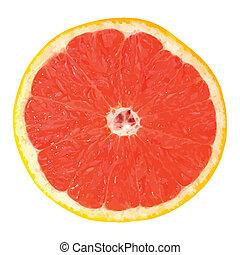 Grapefruit - Vector Grapefruit