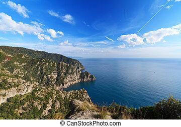 Cala dell'Oro, Italy