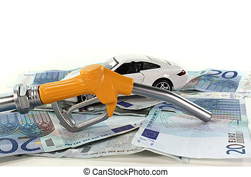gasoline taxes