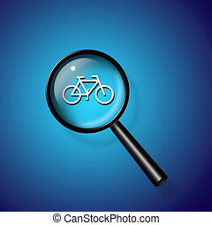 Search Bicycle