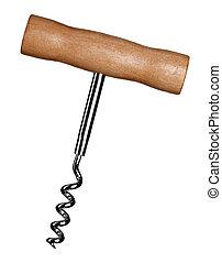 bottle opener wine cork tool drink beverage equipment -...