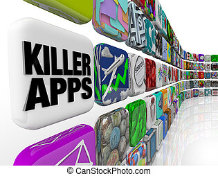 Killer Apps Store of Applications Software to Buy Download -...