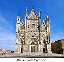 Orvieto cathedral 05