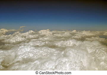 Ariel Cloud View