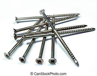 bolt screw nuts wood technic