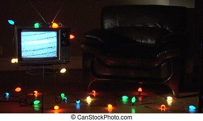 TV xmas ws
