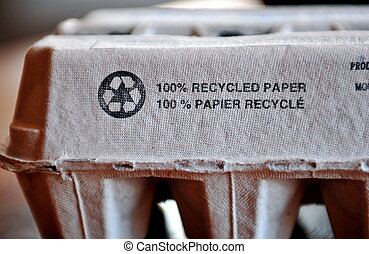 The Circle Of Recycling - Reduce, reuse, recycle, circle of...