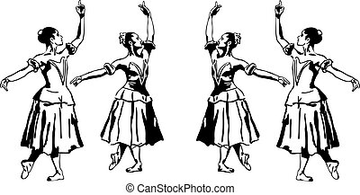 21 sketch of girl's ballerina standing in a pose(1).jpg