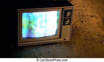 TV reststop cu