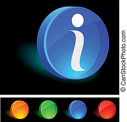 Info Icon.