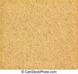 texture of fiberboard background