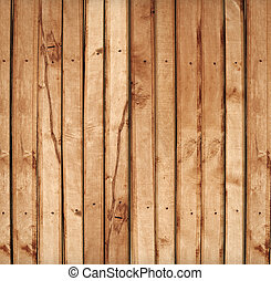 Wood panels use for background