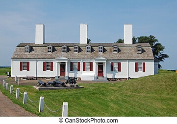 fort anne national historic site - Fort Anne National...