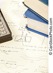 Engineering Notes - Taking notes for an engineering project...