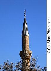 Antalya 575 - City and Coastline of Antalya