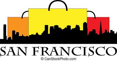 San Francisco Shopping