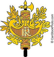 France, coat of arms