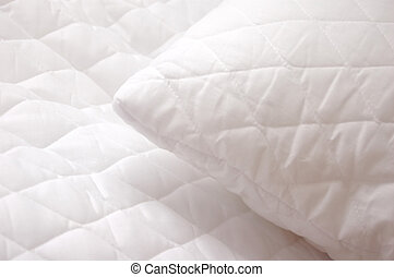Pillow - Soft white pillows
