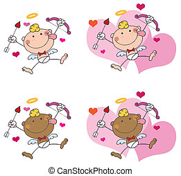 Stick Cupid Collection