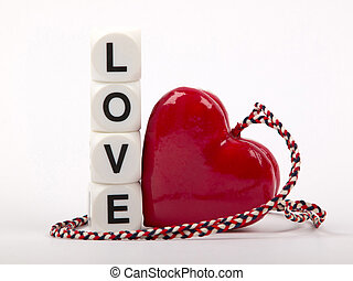love and hart - hart and love for valentine day