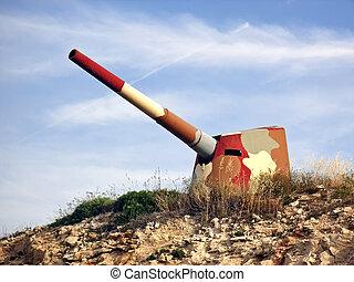 Defense Cannon