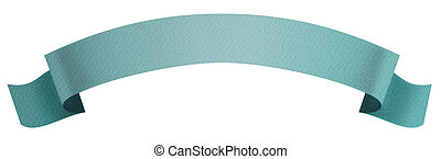 ribbon paper craft graphic