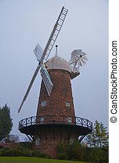 Windmill - Greens Windmill