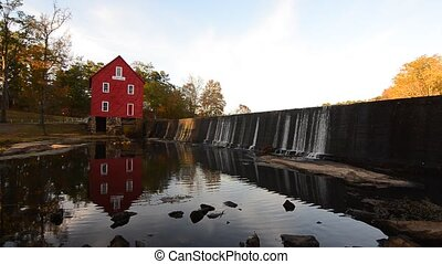 Stars Mill in Fayetteville, Georgia - Starrs Mill in...