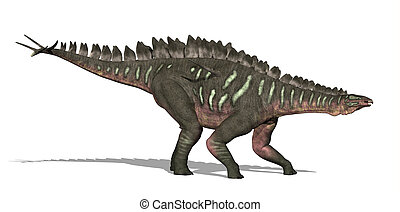 Miragaia Dinosaur - The Miragaia dinosaur lived in what is...