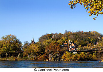Harpers Ferry - Town of Harpers Ferry National Historical...