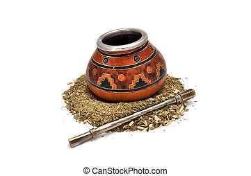 Yerba Mate tea